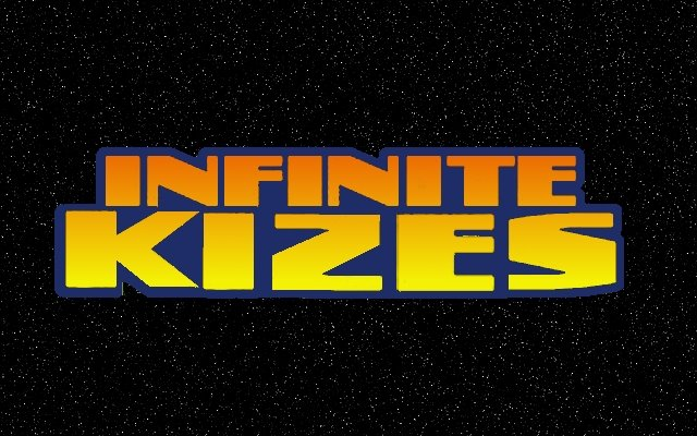 Infinite Kizes