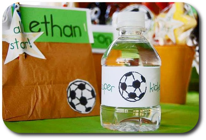 Soccer Party Birthday Ideas Chicago Adults