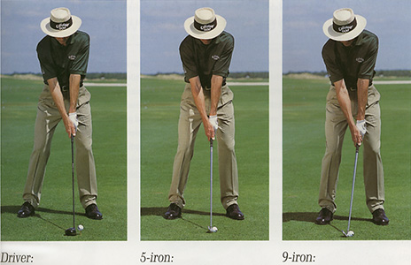 Golf Tips Swing Guides Blog October 2010