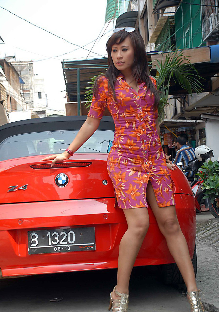 Hot news indonesian celebrity