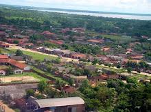 Vista aerea San Ignacio