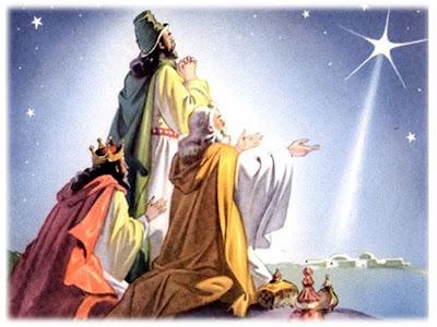 Los Reyes Magos: ¿Cuáles son los nombres de los tres reyes magos?