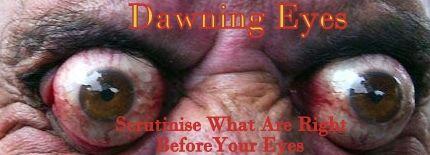 Dawning Eyes