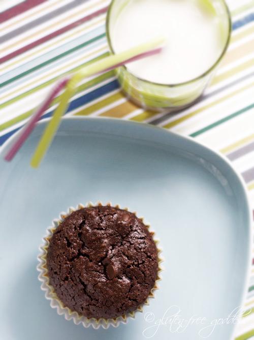 Gluten Free Goddess Recipes Make Gluten Free Brownie