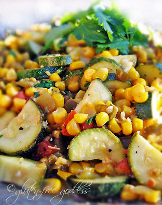 New Mexico Succotash recipe
