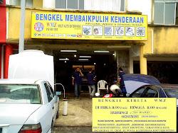 ADA MASALAH KENDERAAN HUBUNGI  -EN. WAHID 0126551393