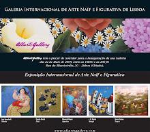 Galeria Internacional de Arte Naïf