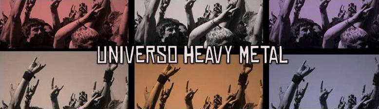 Universo Heavy Metal