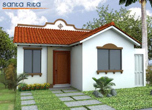 Compa as que ofrecen planes de casas en guayaquil for Modelos de jardines en casa