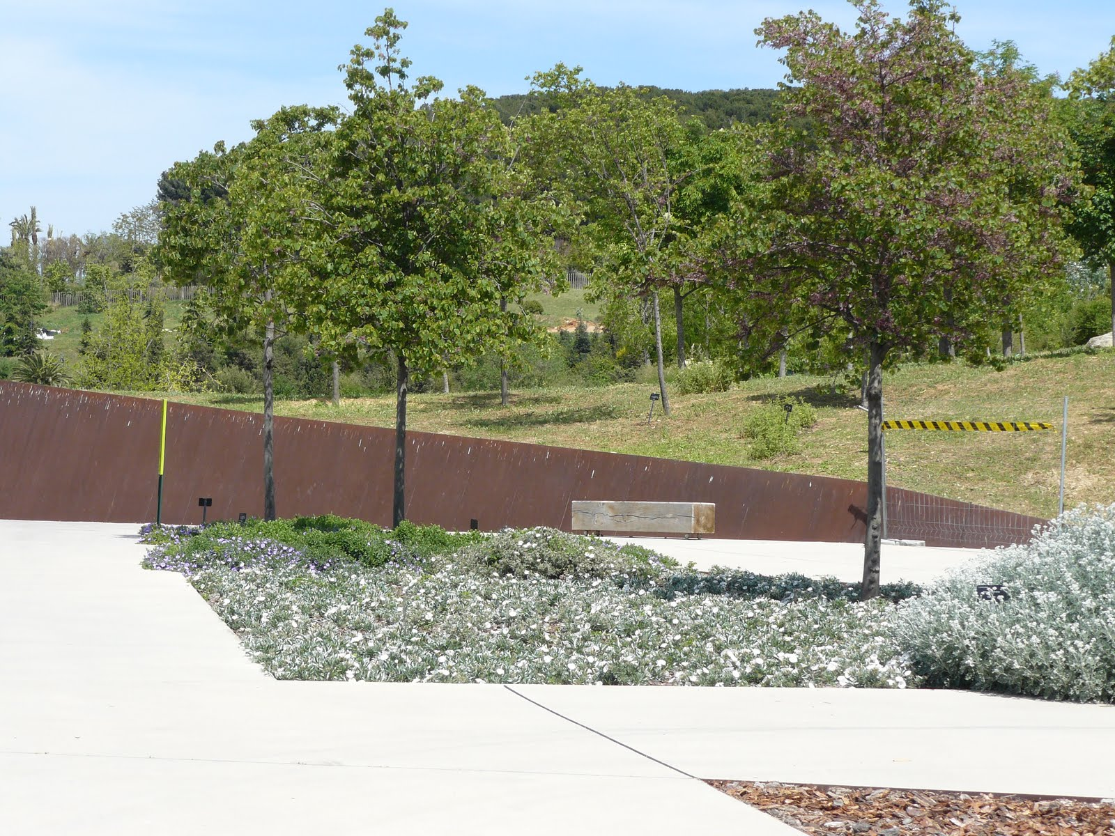 Miguel cuervo arango referencia jard n bot nico barcelona for Barcelona jardin botanico