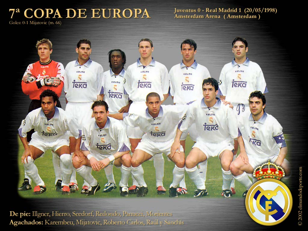 equipo 2002:
