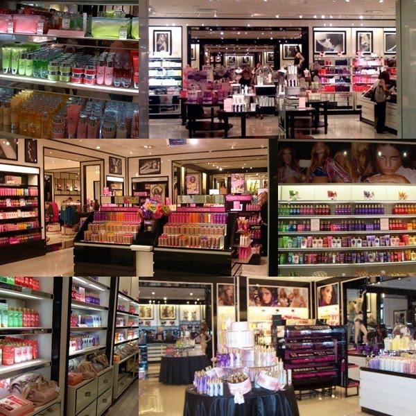 *.* A loja Mais Cheirosa Do Mundo *.*