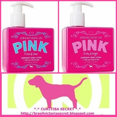 Linha Pink