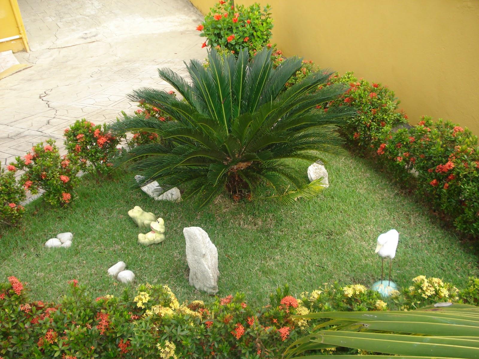 Jardins for Jardins pequenos e simples