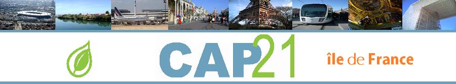 CAP21 Île de France