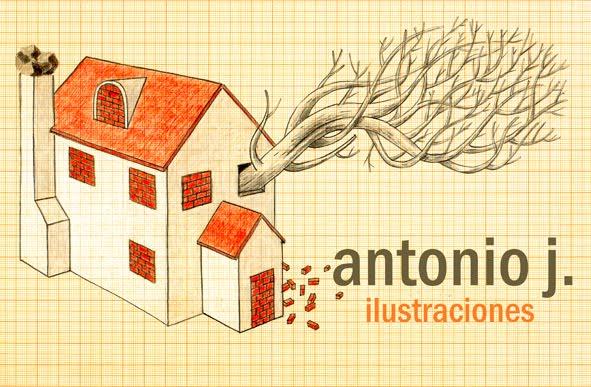 Ilustraciones Antonio J.