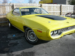 Muscle Car Restoration Shop.com