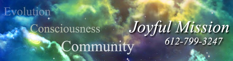 Joyful Mission News