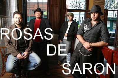 ROSAS DE SARON