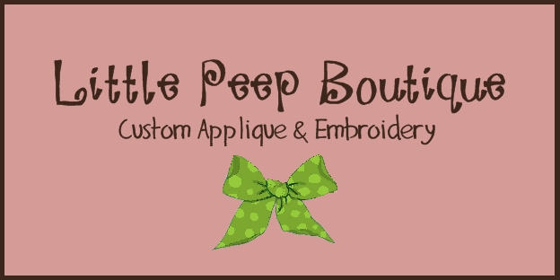 Little Peep Boutique
