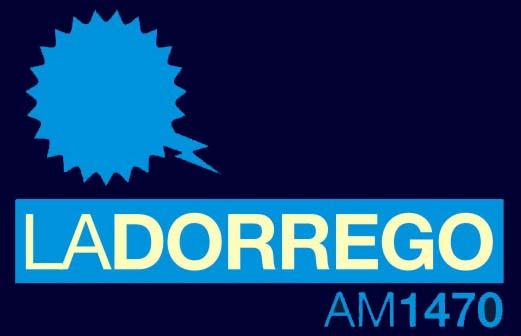LA DORREGO AM 1470