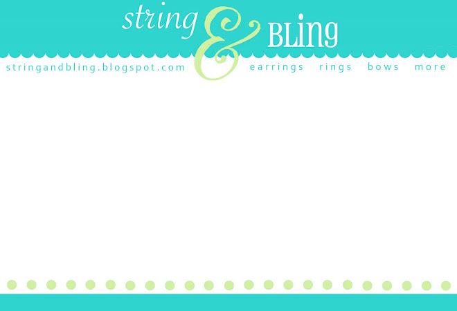 String & Bling