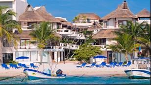 Fusion Hotel Playa Del Carmen Booking