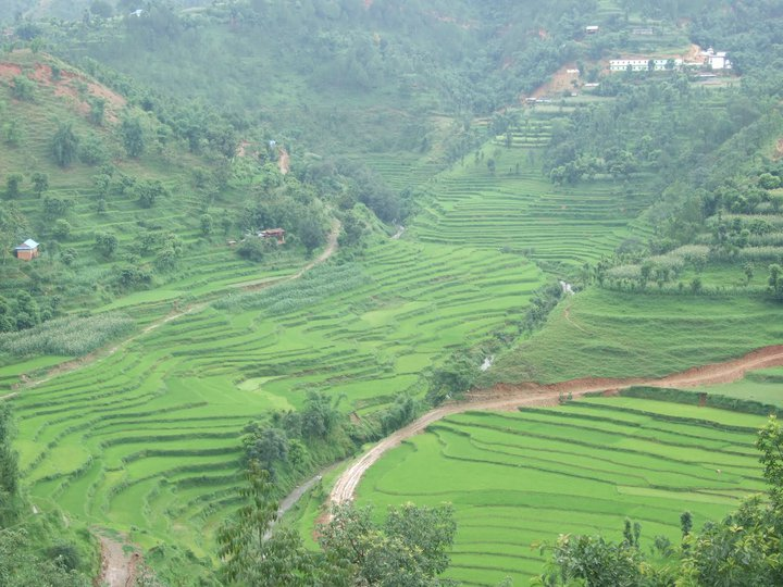 Travel Tourism And Hospitality Beautiful Places In Nepal