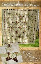 Prairie Pine Burr Pattern