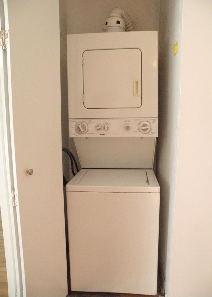 Countrygal loves 2 paint cose americane che amo - Sovrapporre asciugatrice e lavatrice ...