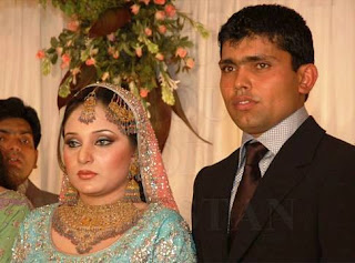 Inzamam+ul+haq+wife+pictures