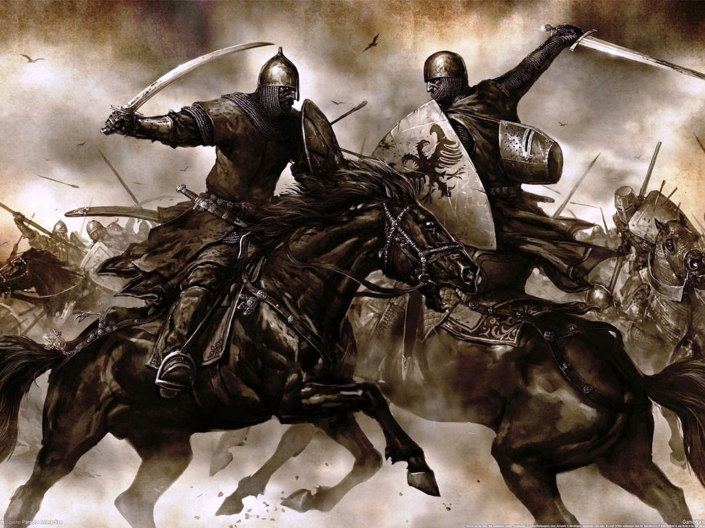 Simple   Wallpaper Horse Warrior - mount-and-blade-Games+wallpapers+  Trends_6178100.jpg