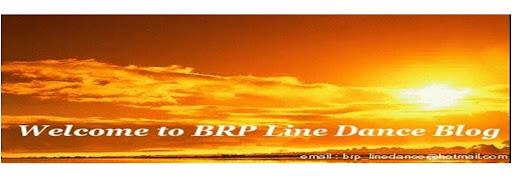 BRP Line Dance