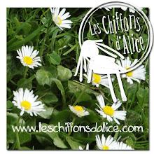 Les CHiffons d'Alice, le site!