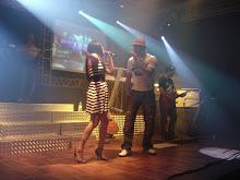 Baile 2 / Nhandeara - SP