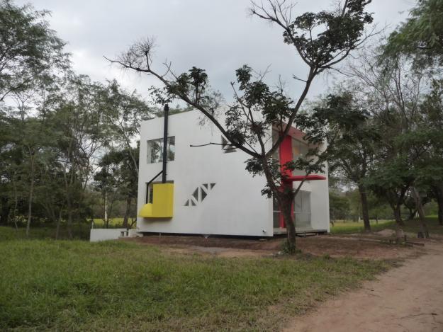 Construcciones y refacciones de casas departamentos for Construccion de casas minimalistas en argentina