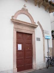 Methodist Church in Vicenza