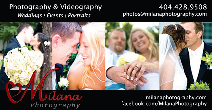 Milana Photography Blog