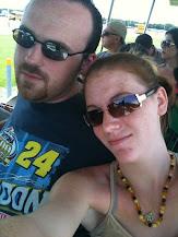 Josh and Myself