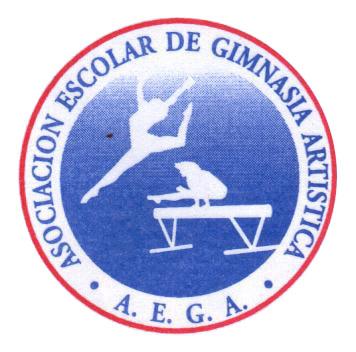 ASOCIACION ESCOLAR DE GIMNASIA ARTISTICA