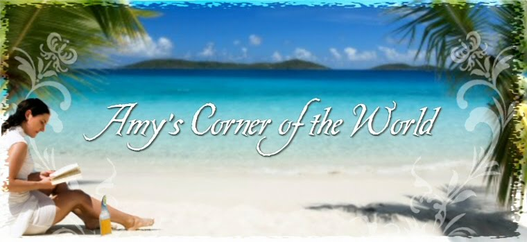 Amy's Corner of the World