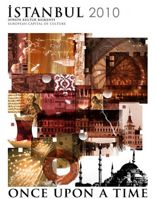 Istambul: Capital Europeia da Cultura em 2010