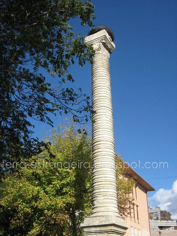 Coluna de Juliano