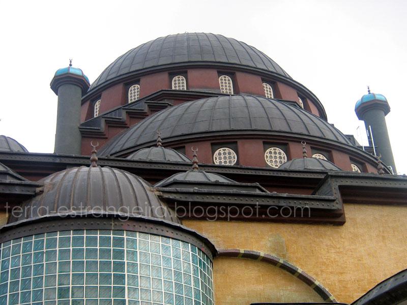 Sami Efendi Camii