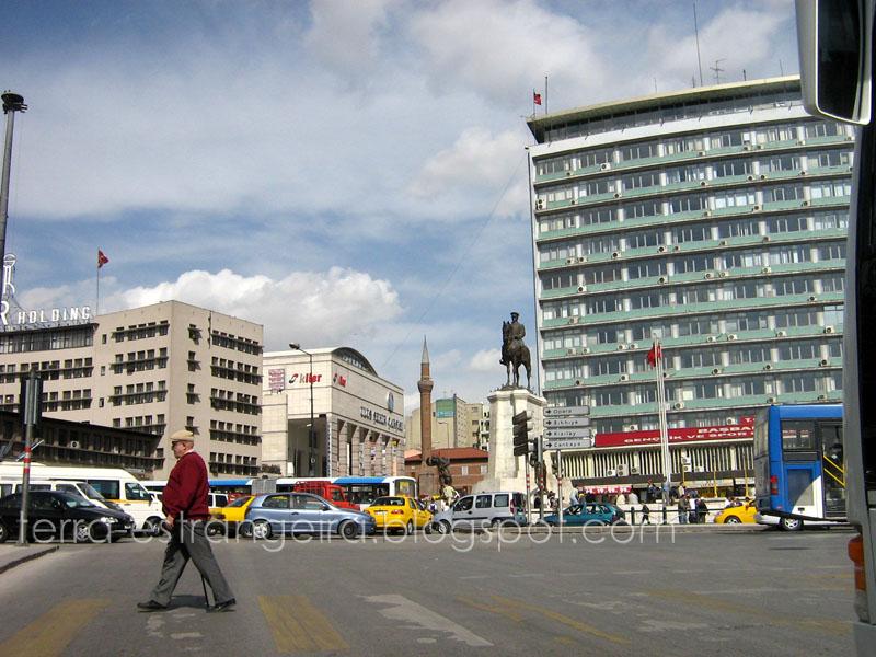 Ulus Meydanı