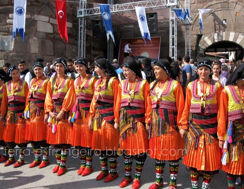 3. Ankara Kale Festivali
