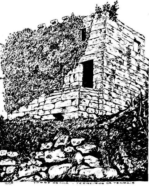 Torre de Chã (anos trinta)