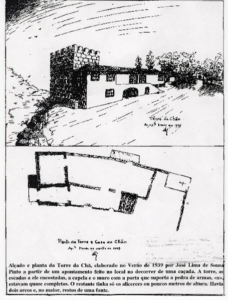 Casa da Torre de Chã