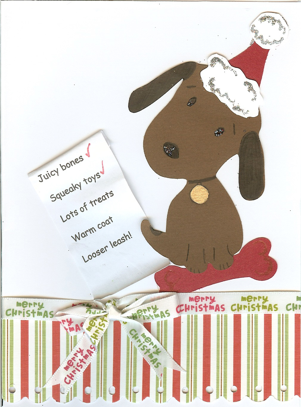 Christmas Card Ideas From The North Pole 98 Days Til Christmas For