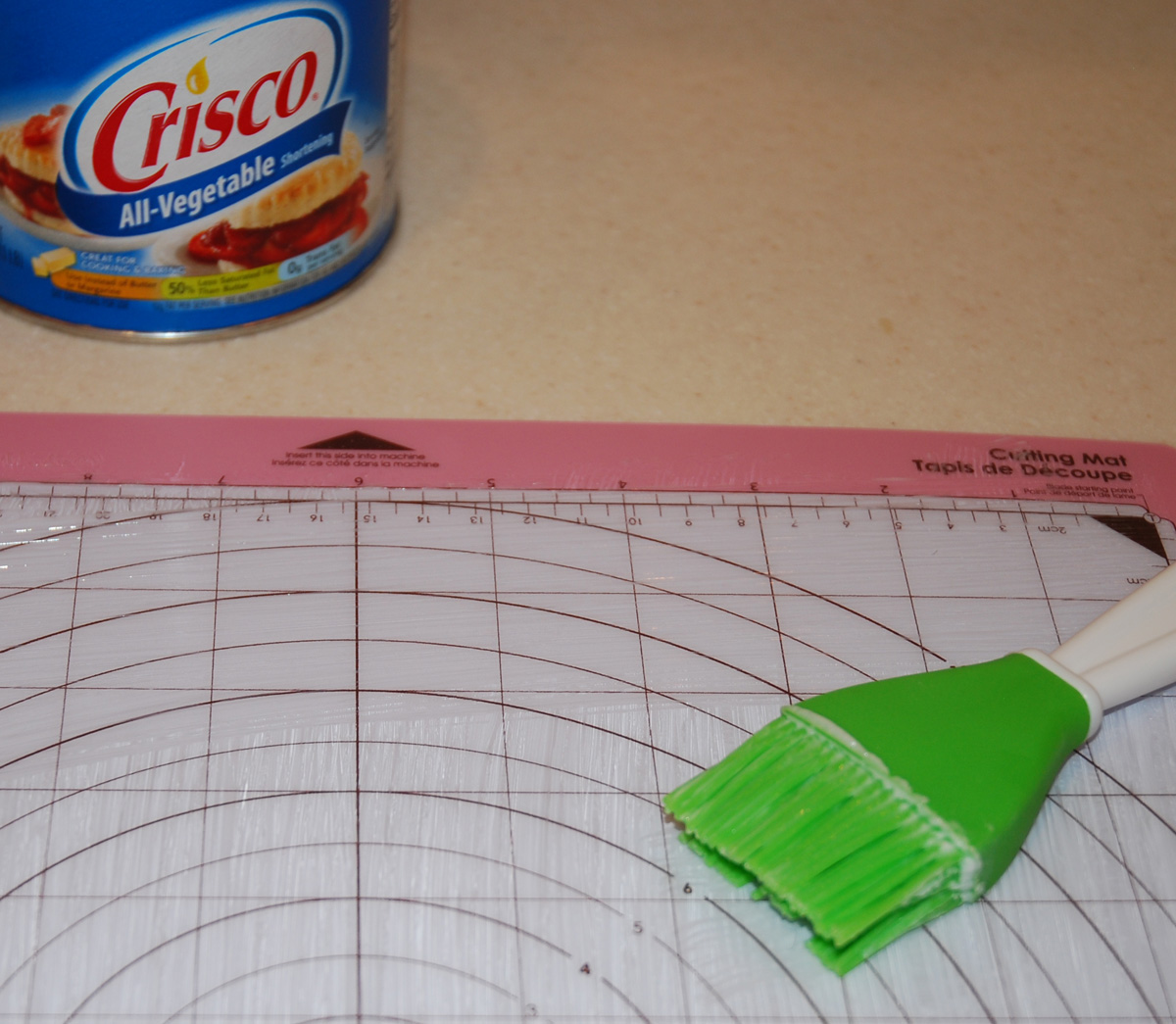 officiële cricut cuttlebug siliconen mat